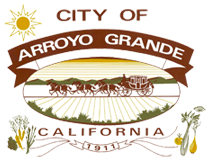 City of Arroyo Grande California - 1911