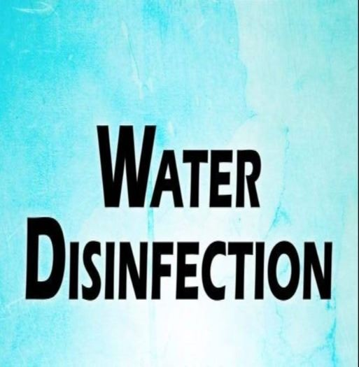 Water Disinfection