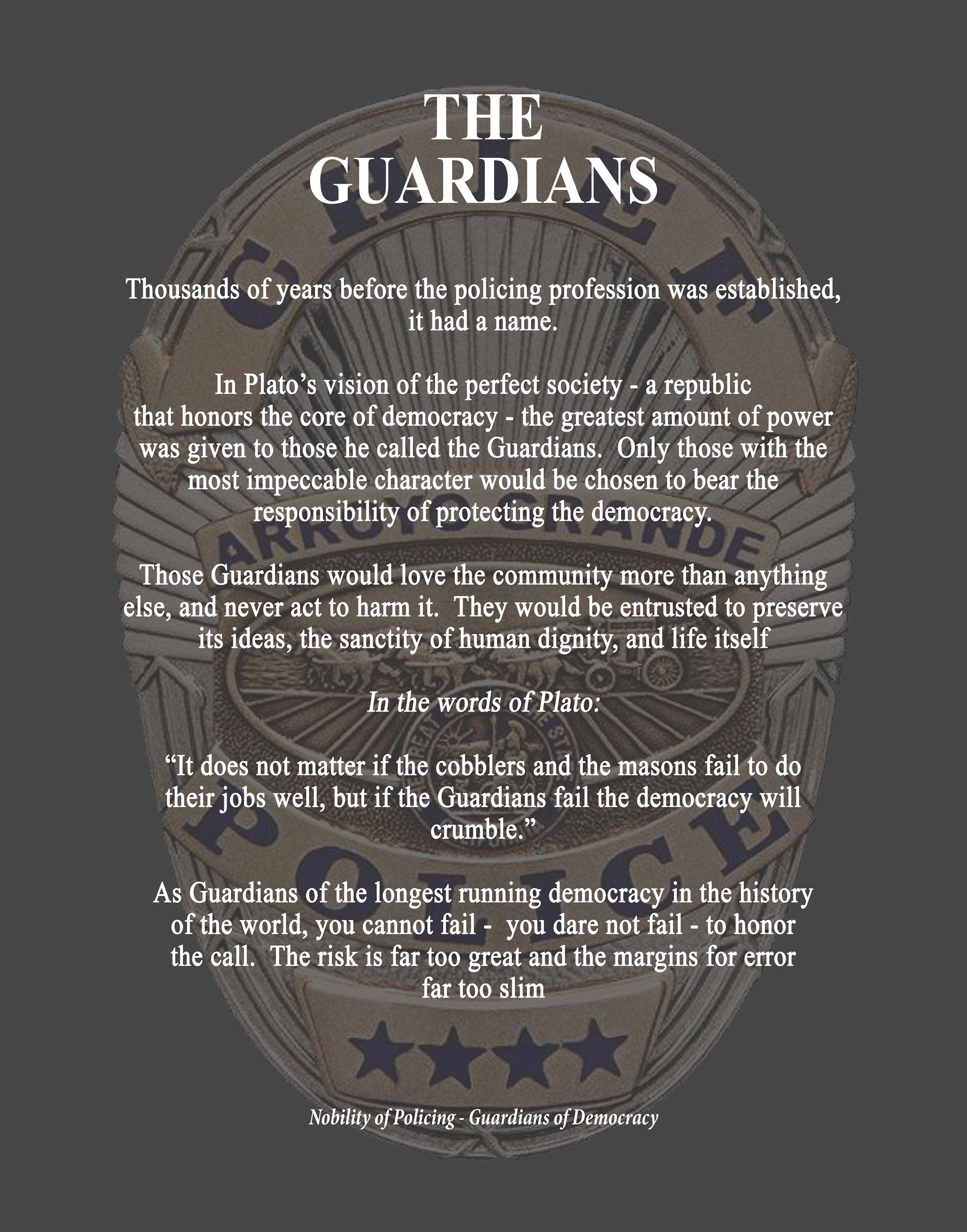 The Guardians